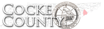 Cocke County Circuit Court Clerk Logo